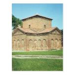 Tumba de Galla Placidia, c.450 Tarjetas Postales