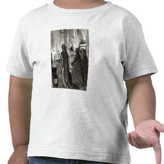 Tumba de Maximiliano I Camiseta