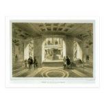 Tumba de Napoleon (1769-1821) en Invalides, de 'P Postal