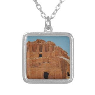 Tumba del Petra de los obeliscos Colgantes