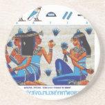 Tumba egipcia de Nakht Posavaso Para Bebida