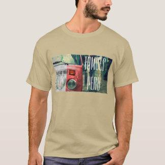 Tumbes Peru T-Shirt