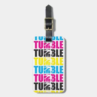 Tumble Bag Tag