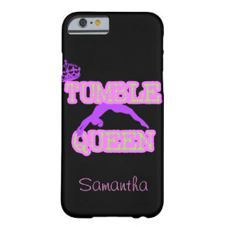 Tumble Queen Barely There iPhone 6 Case