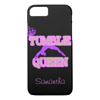 Tumble Queen iPhone 8/7 Case