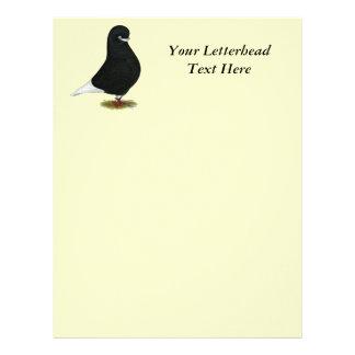 Tumbler:  LFCL Beard Letterhead
