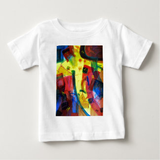Tumbling Dice Infant T-shirt