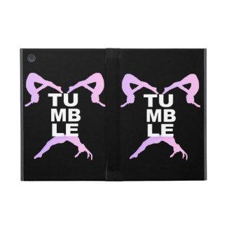 Tumbling Girls Cover For iPad Mini