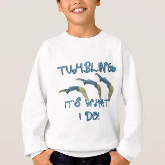 Tumbling it's what I do t-shirt