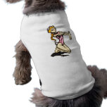 Tumbling Performance Pet Tshirt