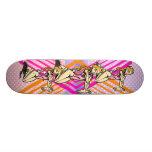 Tumbling Performance Skateboard Decks