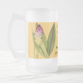 Tumeric mug