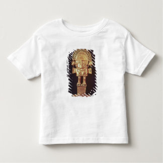 Tumi or ceremonial knife in  shape of Naylamp T-shirt