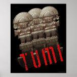 TUMI Poster