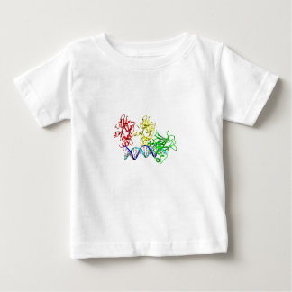 Tumor suppressor p53 baby T-Shirt