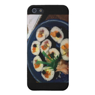 Tuna California Rolls Gifts Mugs & Much More Cover For iPhone SE/5/5s