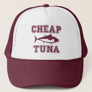 Tuna Fishing Trucker Hat