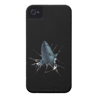 Tuna inside iPhone 4 case