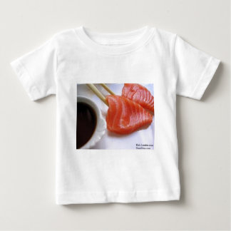 Tuna Sushi Kabobs W/Soy Gifts Tees Cards Etc
