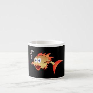Tuna What?!! Espresso Cup