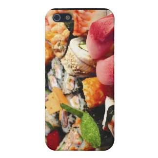 Tuna, YellowFin, Calif Rolls, Roe Etc Gifts & Tees iPhone SE/5/5s Case