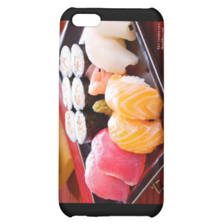 Tuna Yellowfin Etc Sushi Combo Gifts Etc. Cover For iPhone 5C