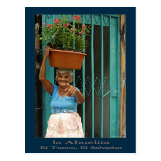 Tunco Postcard - Llevo Plantas