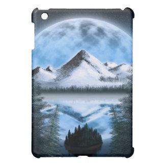 Tundra Moonrise Case For The iPad Mini
