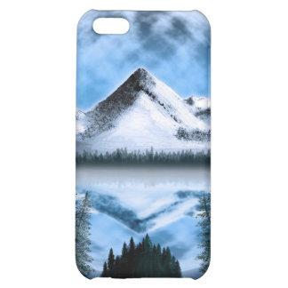 Tundra Moonrise iPhone 5C Case