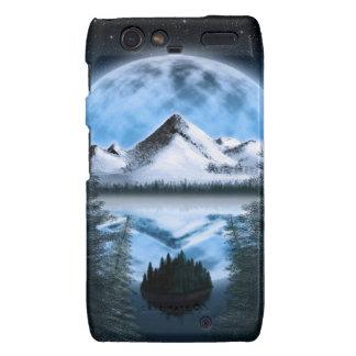 Tundra Moonrise Motorola Droid RAZR Covers