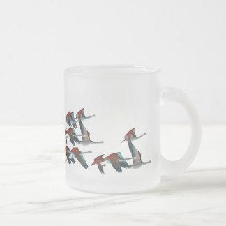 Tundra Swan Birds Wildlife Animals Mug