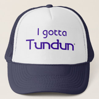 Tundun Cap