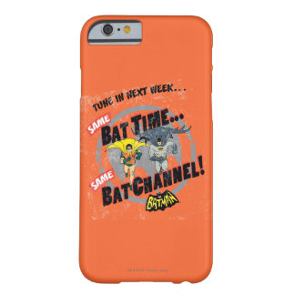 Tune In Next Week Graphic Barely There iPhone 6 Case