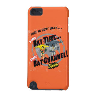 Tune In Next Week Graphic iPod Touch 5G Cover