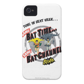 Tune In Next Week Graphic Case-Mate iPhone 4 Case