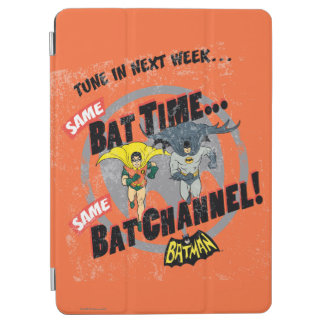 Tune In Next Week Graphic iPad Air Cover