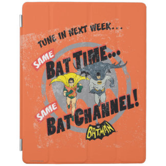 Tune In Next Week Graphic iPad Smart Cover