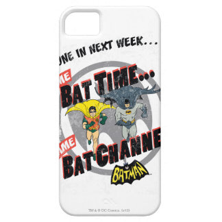 Tune In Next Week Graphic iPhone SE/5/5s Case