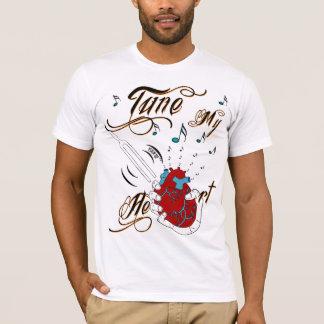 Tune my Heart T-Shirt