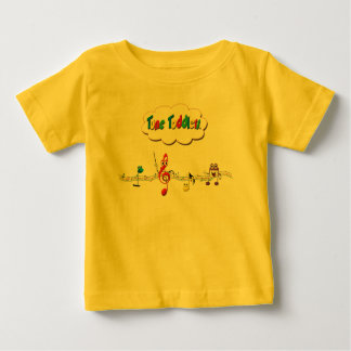Tune Toddlers Infant T-Shirt