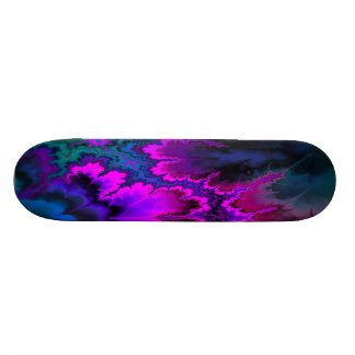 Tuned Skateboard Deck