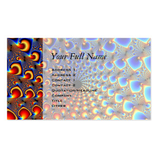Tunel Business Card