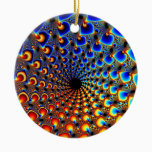 Tunel Ceramic Ornament
