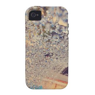 Túnel de agua Case-Mate iPhone 4 carcasas