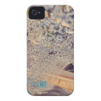 Túnel de agua Case-Mate iPhone 4 protectores