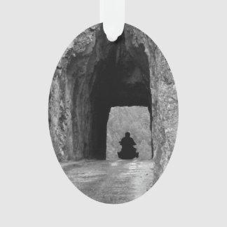 Túnel de la carretera de las agujas