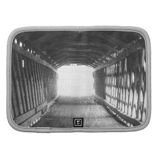 Túnel de la luz planificadores