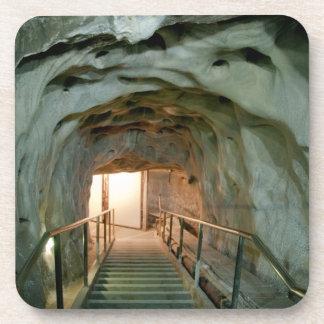 Túnel de la sal posavaso