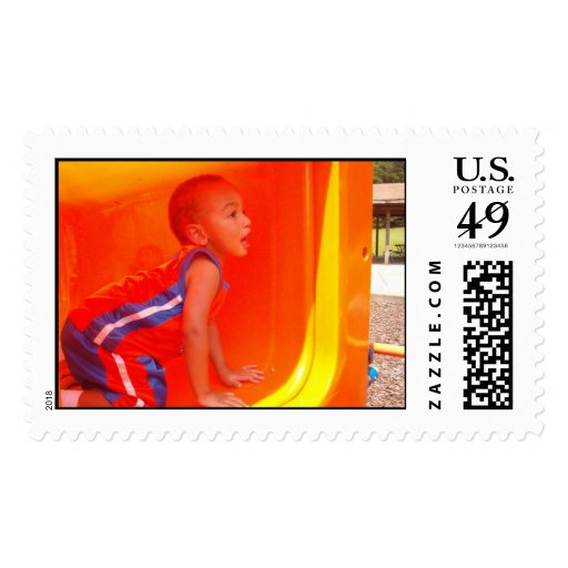 Túnel del niño sellos