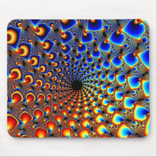 Tunel Mouse Pad